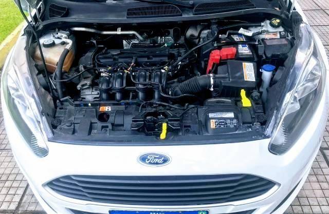 New Fiesta Hatch SE 1.5 - Foto 5
