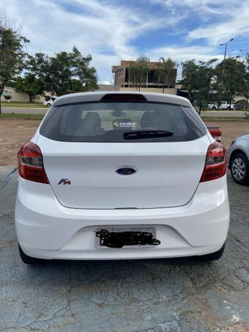 Ford Ka 1.0 18/18 - Extra ! Ipva pago até fim 2021 - Foto 2