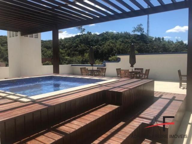 Apartamento mobiliado com 2 quartos no Centro de Guaramiranga - Foto 2