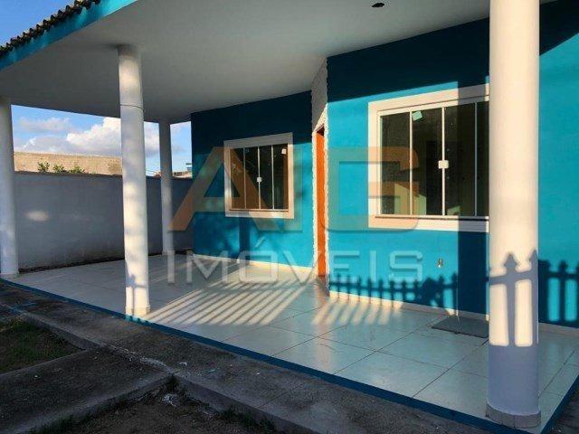 Casa 2 Quartos / Suíte / Amplo terreno - Foto 3