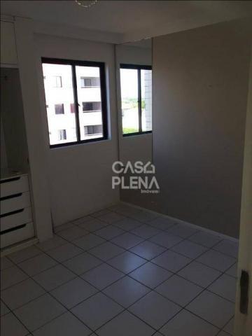 Apartamento à venda, 60 m² por R$ 247.000,00 - Cidade dos Funcionários - Fortaleza/CE - Foto 18