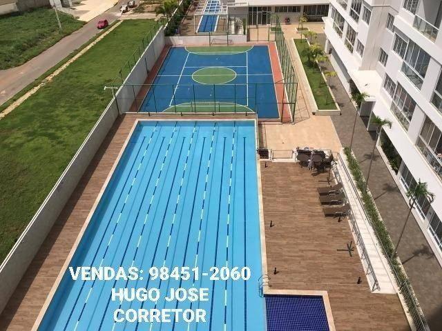 Apto Terra Mundi Parque Cascavel ( Jardim Atlântico- Goiás- ) - Foto 15