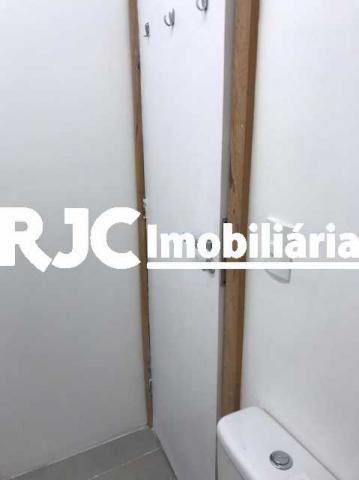 Apartamento à venda com 3 dormitórios em Copacabana, Rio de janeiro cod:MBAP32373 - Foto 20