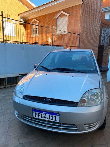 Fiesta 1.6 ano 2006
