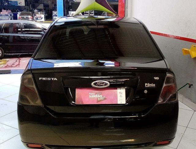 Fiesta Sedan 2014 ent $$$1000_(até 48x) - Foto 5