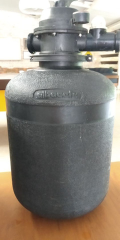 Filtro Biológico Pressurizado para Lagos Ornamentais (Usado)