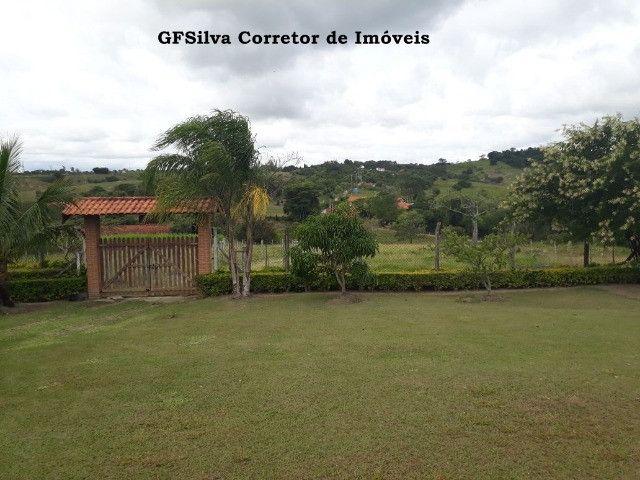 Chácara 30.000 m2 Casa 4 dorm. , suite, Píscina , fácil acesso Ref. 424 Silva Corretor - Foto 10