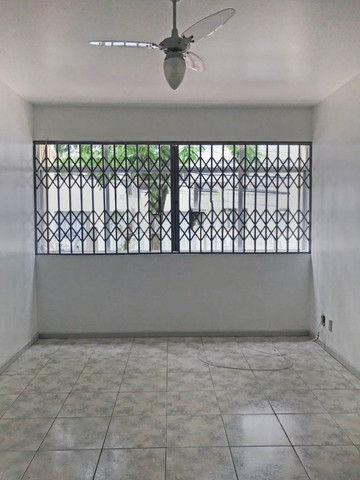 Apartamento para alugar 3 quartos com garagem Centro Florianópolis - Foto 5