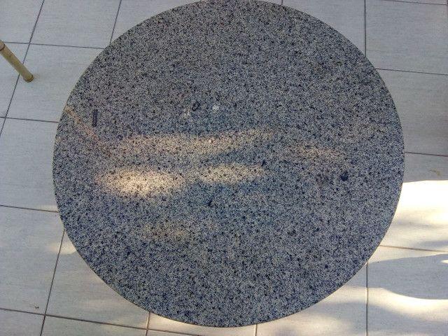 mesa fixa de granito - Foto 3