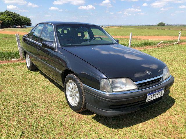 Omega 2.0 1993