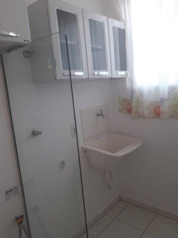 Aluga Apartmento, Condominium Rio Bandeira, 2 quartos, Parque das Flores II - Foto 4