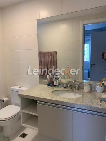 Apartamento para alugar com 3 dormitórios em Jardim europa, Porto alegre cod:19443 - Foto 17
