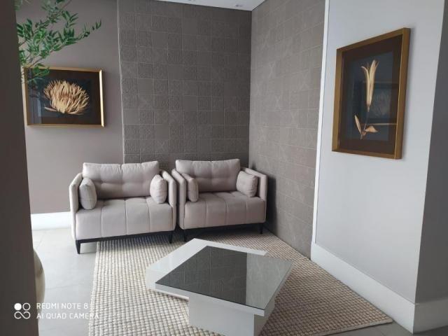 Apartamento à venda com 3 dormitórios em Saguaçú, Joinville cod:V66941 - Foto 12