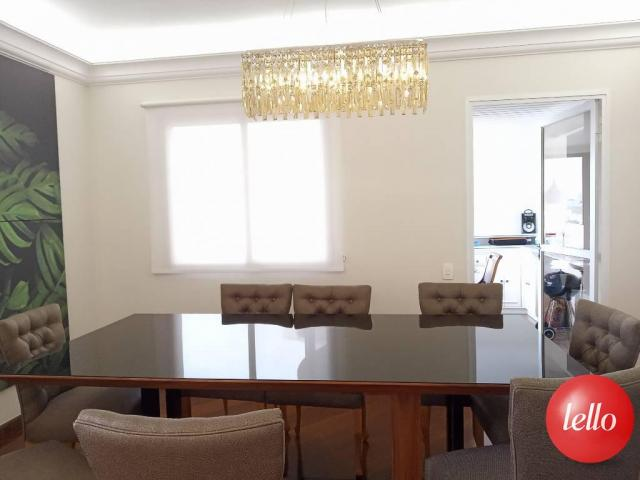 Apartamento para alugar com 4 dormitórios em Moema, São paulo cod:207613 - Foto 6