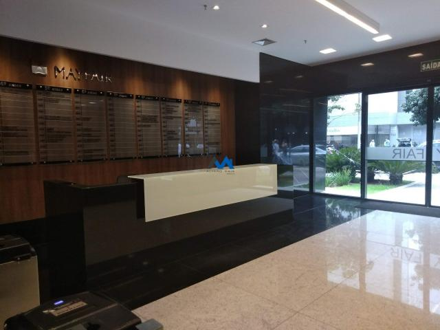 Escritório à venda em Funcionários, Belo horizonte cod:ALM1001 - Foto 11