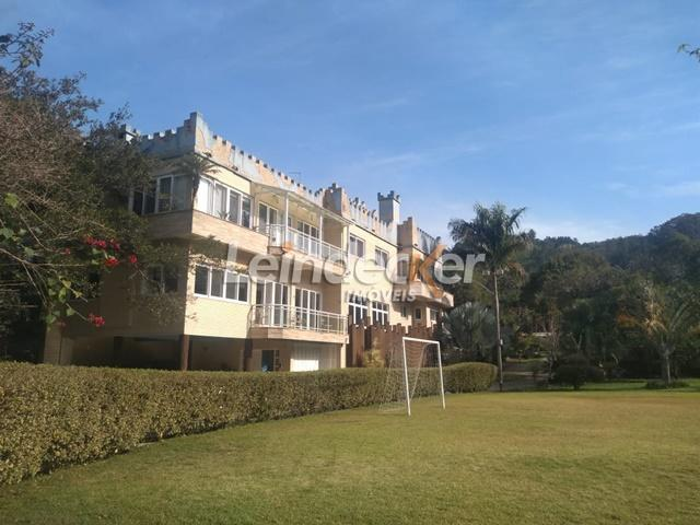 Casa de condomínio para alugar com 4 dormitórios em Vila nova, Porto alegre cod:19671