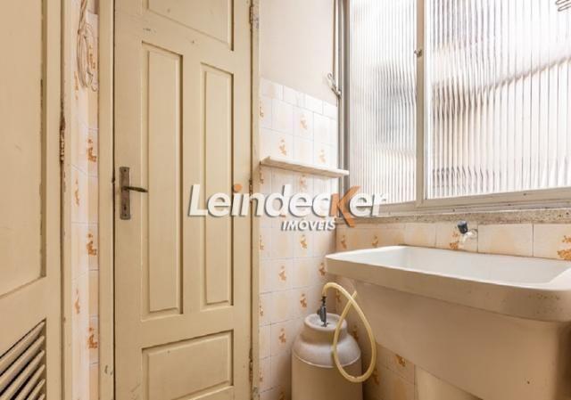 Apartamento para alugar com 2 dormitórios em Rio branco, Porto alegre cod:19453 - Foto 6