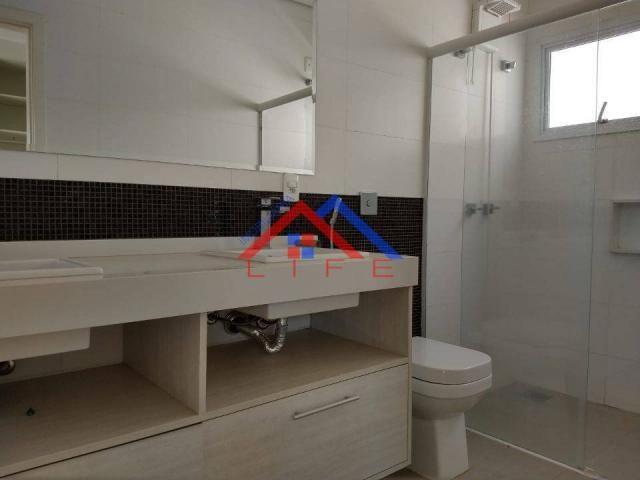 Casa à venda com 3 dormitórios em Quinta ranieri, Bauru cod:3739 - Foto 13