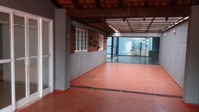 8445 | Casa à venda com 3 quartos em Jardim Novo Horizonte, Dourados - Foto 2