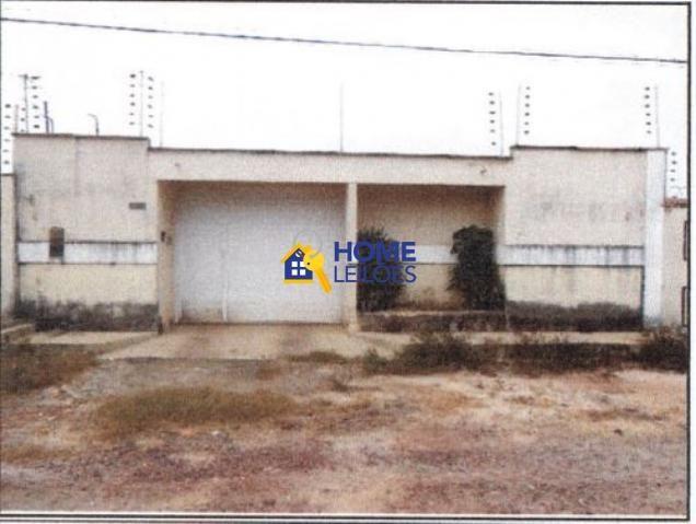 Casa à venda com 1 dormitórios em Ponta grossa, São josé de ribamar cod:47875