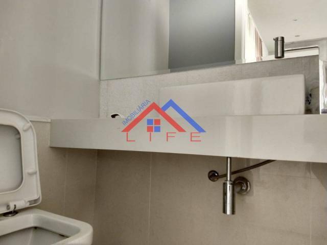 Casa à venda com 3 dormitórios em Quinta ranieri, Bauru cod:3739 - Foto 17