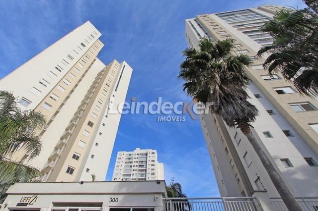 Apartamento para alugar com 3 dormitórios em Jardim europa, Porto alegre cod:19443 - Foto 2