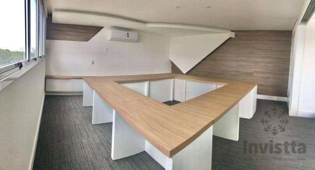 Sala para locação, Quadra 201 Sul - Palmas/TO - Foto 10