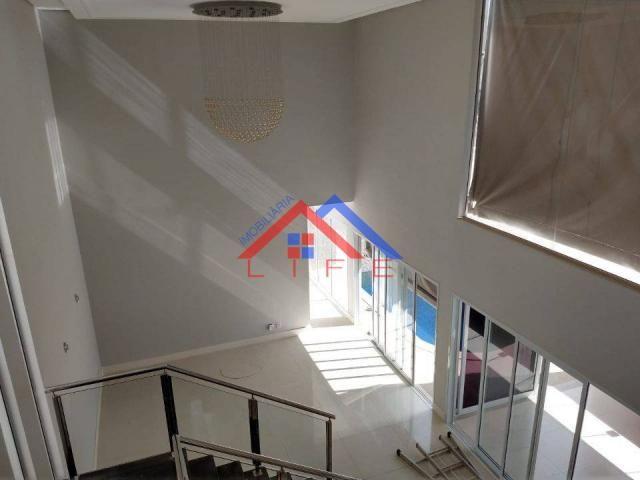 Casa à venda com 3 dormitórios em Quinta ranieri, Bauru cod:3739 - Foto 5