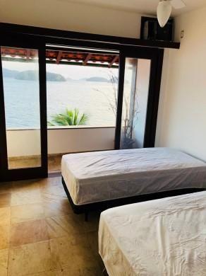 Casa à venda com 5 dormitórios em Ponta da cruz, Angra dos reis cod:1989