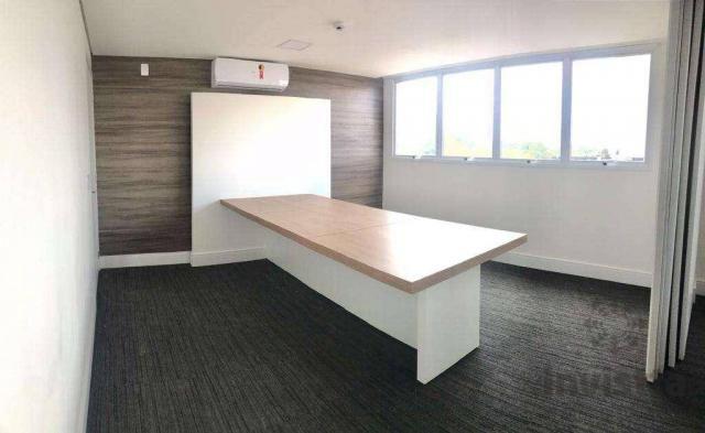 Sala para locação, Quadra 201 Sul - Palmas/TO - Foto 12