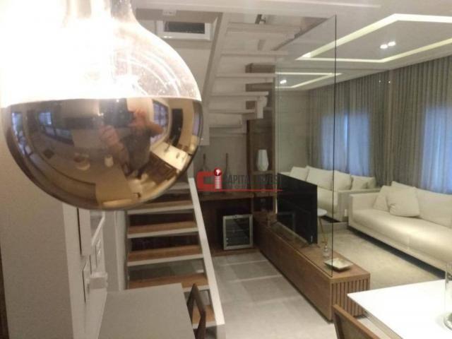 Casa com 3 dormitórios à venda, 101 m² por R$ 481.960 - Centro - Jaguariúna/SP - Foto 3