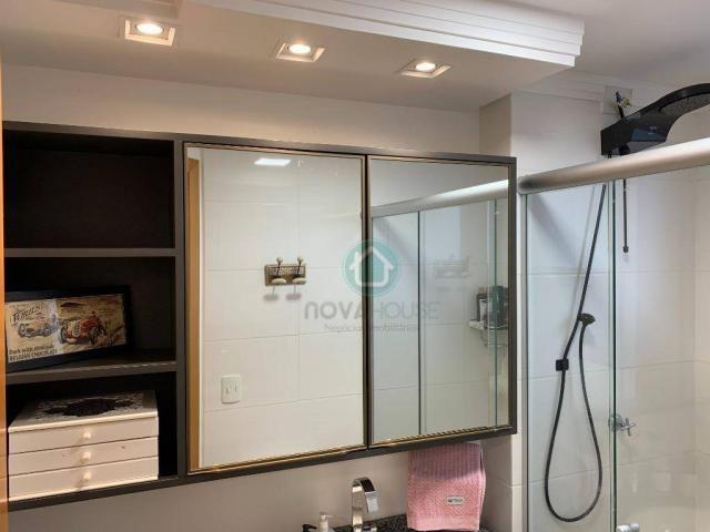 Apartamento com 3 dormitórios à venda, 73 m² por R$ 545.000,00 - Monte Castelo - Campo Gra - Foto 10