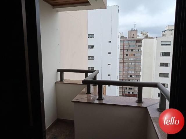 Apartamento para alugar com 4 dormitórios em Moema, São paulo cod:207613 - Foto 15