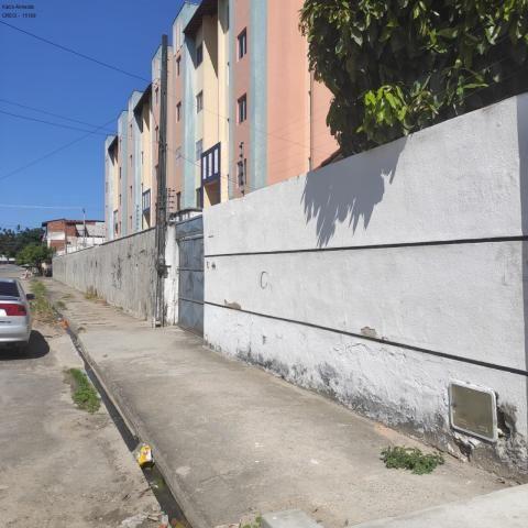 Terreno com Casa na Messejana - Foto 10