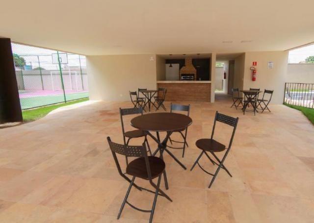 Apartamento para Venda em Timon, CENTRO, 2 dormitórios, 1 suíte, 1 banheiro, 1 vaga - Foto 11