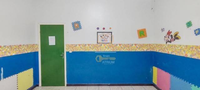 Ponto (Estrutura para escola infantil), com 180 m² - venda por R$ 350.000 ou aluguel por R - Foto 18