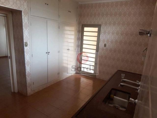 Casa com 3 dormitórios à venda, 384 m² por R$ 730.000 - Jardim Paulista - Ribeirão Preto/S - Foto 17