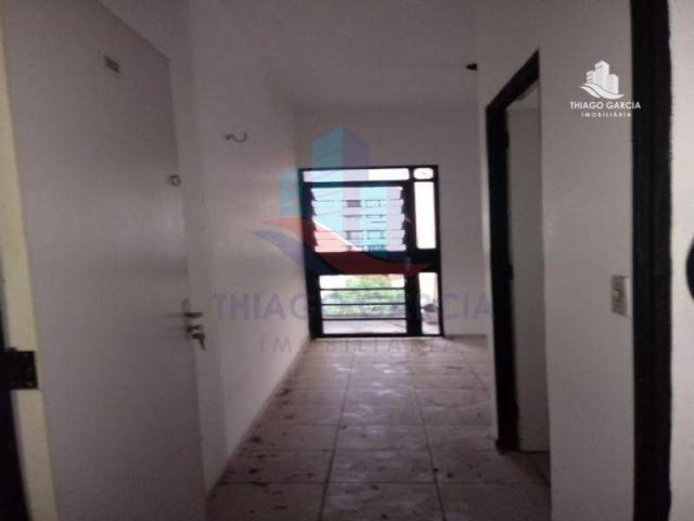 Apartamento com 2 dormitórios à venda, 44 m² por R$ 120.000,00 - Piçarreira - Teresina/PI - Foto 4