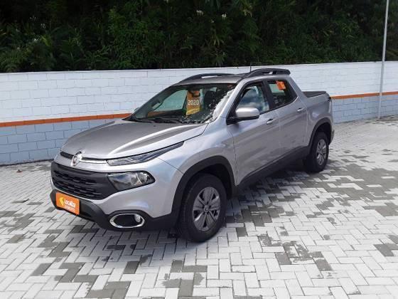 FIAT TORO 2019/2020 1.8 16V EVO FLEX FREEDOM AT6 - Foto 4
