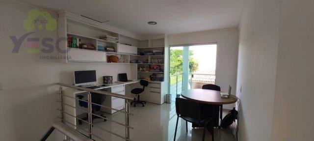 Casa Independente com 3 suítes à venda, 260 m² por R$ 700.000 - Rodovia - Porto Seguro/BA - Foto 19