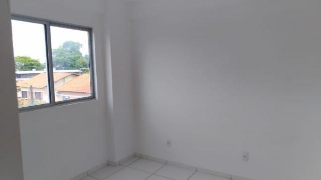 Apartamento para Locação em Teresina, URUGUAI, 3 dormitórios, 1 suíte, 1 banheiro, 1 vaga - Foto 3