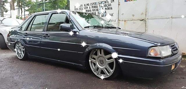 Santana 97 legalizado - Foto 3