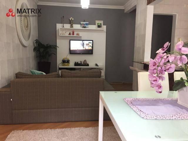 Apartamento com 3 dormitórios à venda, 71 m² por R$ 245.000,00 - Barreirinha - Curitiba/PR - Foto 5