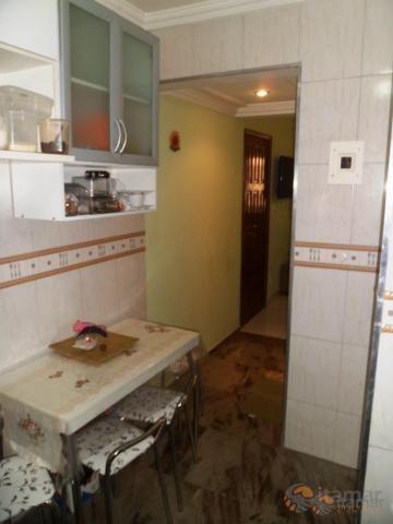 Apartamento com 1 quarto para TEMPORADA - Centro - Guarapari/ES - Foto 7