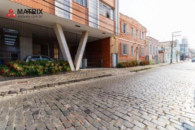 Amplo Apartamento com 3 dormitórios à venda, 164 m² - São Francisco - Curitiba/PR - Foto 3