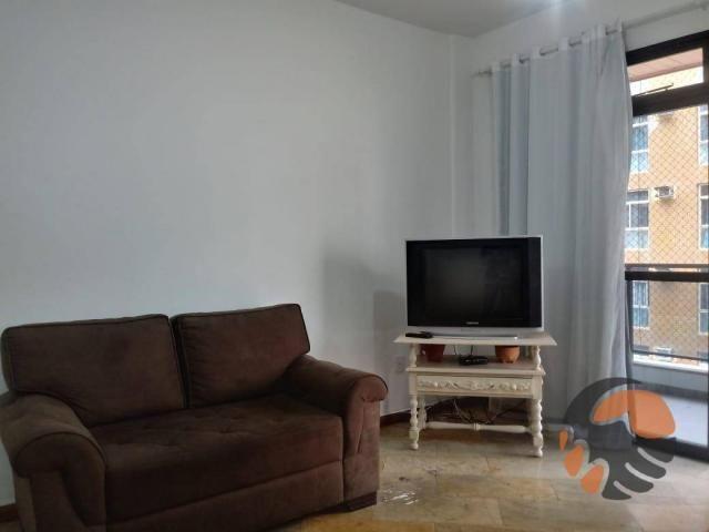Apartamento com 3 quartos para alugar anual, 170 m² - Centro - Guarapari/ES - Foto 3
