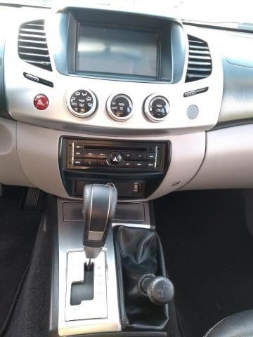 L200 Triton HPE 3.2 CD TB Diesel Aut - Foto 10