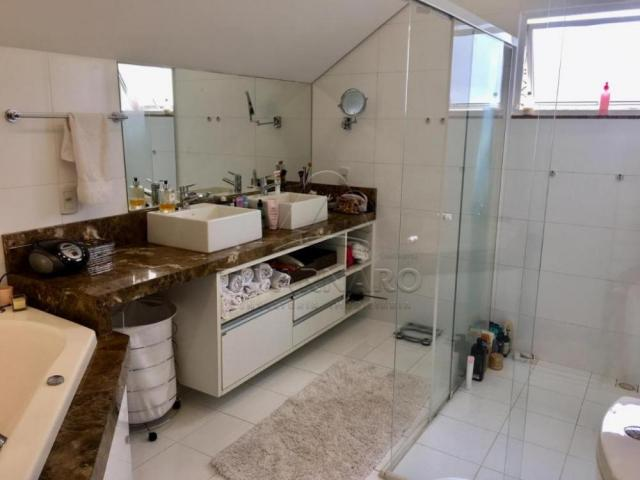 Casa de condomínio para alugar com 4 dormitórios em Oficinas, Ponta grossa cod:L1260 - Foto 20
