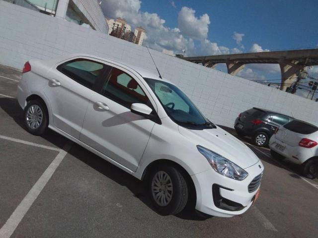 FORD KA 2019/2019 1.0 TI-VCT FLEX SE SEDAN MANUAL - Foto 4