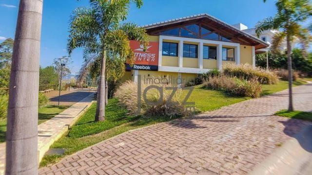 Casa com 3 dormitórios à venda, 266 m² por R$ 1.550.001,00 - Terras de São Carlos - Jundia - Foto 9
